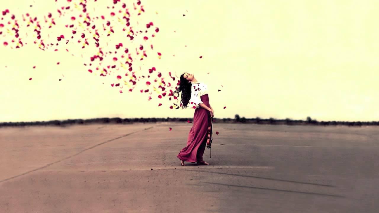 Falling Rose Petals Wallpaper Kill Paris Falling In Love Again Feat Marty Rod Amp Alma