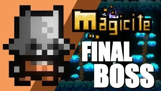 Final Boss - Magicite 13