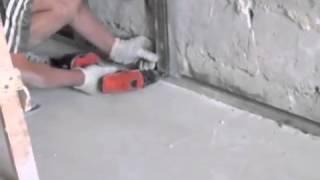 Как обшить стены гипсокартоном(, 2014-10-06T16:48:42.000Z)