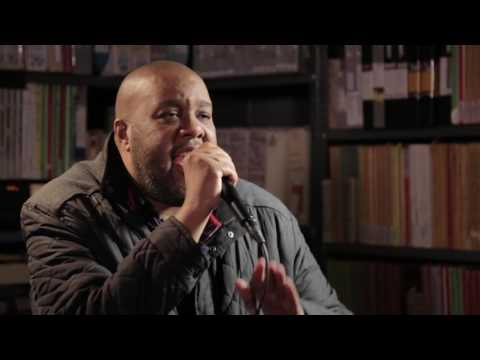 Blackalicious - Alphabet Aerobics - 4/21/2016 - Paste Studios, New York, NY