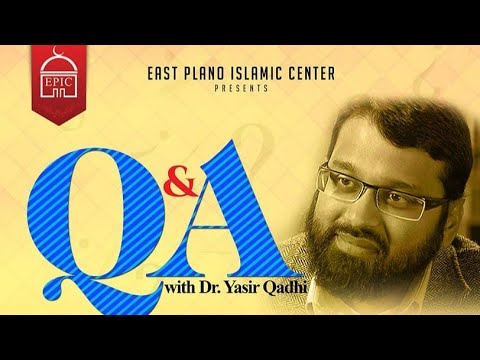 Mourning, Inheritance, Racism Accusation in the Quran | Q&A | Shaykh Dr. Yasir Qadhi