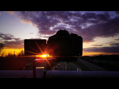 How to Shoot Time Lapses