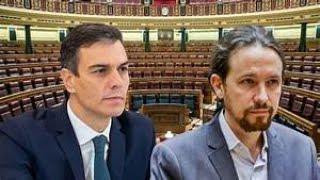 Jesús Á.Rojo:!Bestial¡, órdago de Iglesias a Sánchez: busca reventar el gobierno para salvar Podemos