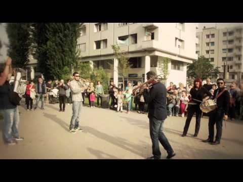 Flash mob 1 giugno 2013 Segrate