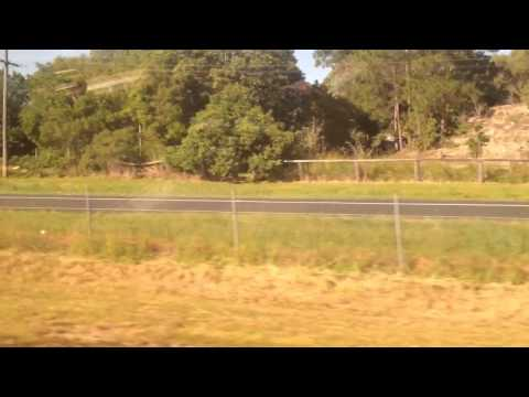 Train Ride: Narangba To Burpengary