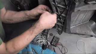 Жөндеу парктроника Audi Q7