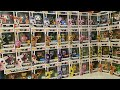 NEW My Entire Huge Exclusive FNAF Funko Pop Five Night At Freddys Collection The Twisted Ones mp3