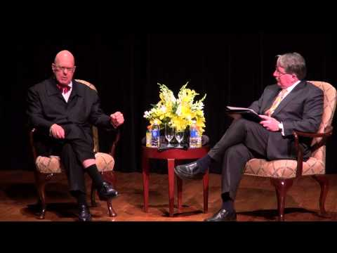 UAB Faculty Colloquy: Dr. Leon Botstein, Part 2