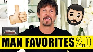 "JAMES ""Fantastic"" MAN FAVORITES"