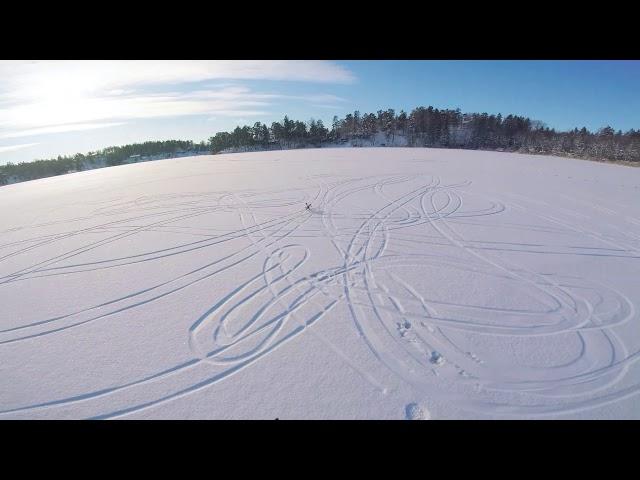 SnowFlow thingamabob test #3