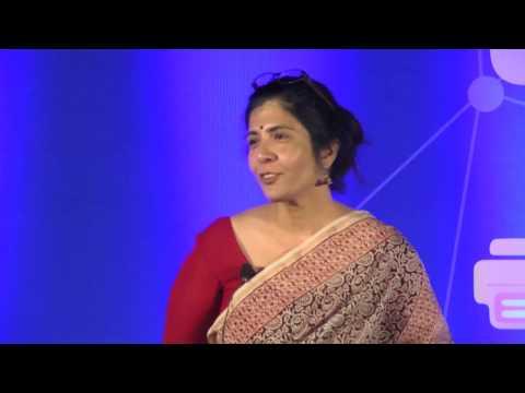ACM India Women Session - Short Talks by Kalika Bali and Madhavan Mukund