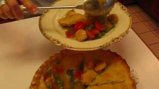 Betty's Chunky Chicken Pot Pie