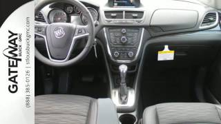 New 2016 Buick Encore St Louis MO St Charles, MO #160807