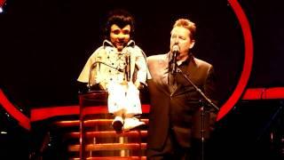 Elvis Presley  (Wanta Bees)