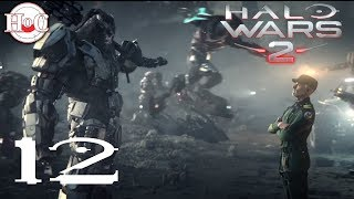 Halo Wars 2 Campaign Mission 12 Last Stand