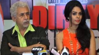 Naseeruddin Shah Says, Indians Don't Respect Pakistani Artists-Have A Look