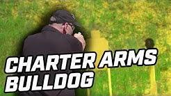 USCCA Gun Vault: Charter Arms Bulldog Gun Review
