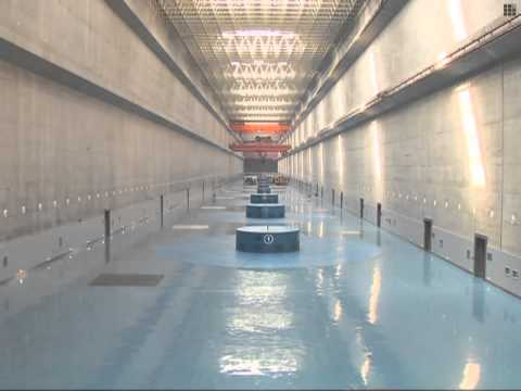 Three Gorges Dam generates record power