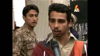 PESHAWAR INCIDENT 16 DECEMBER PART 1/6