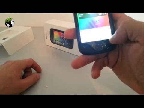 HTC Explorer - Svijet-Androida.com