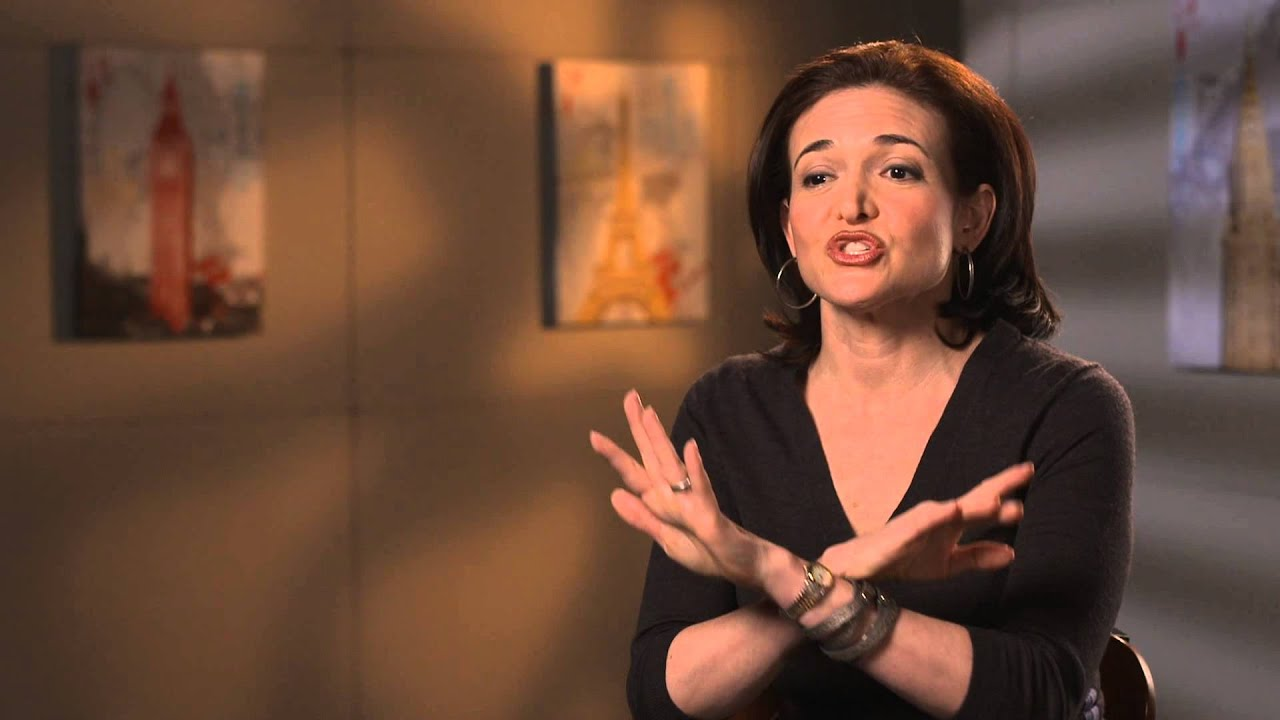 Facebook's Sheryl Sandberg: 'No one can have it all'