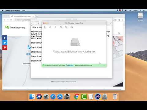 How To Encrypt/password Protect USB Drive On Mac?