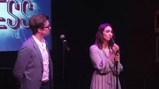 Sara Bareilles and Gavin Creel - 'You Matter To Me' | Waitress London
