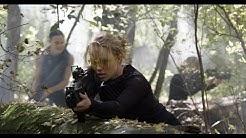 SURVIVOR Official Movie Clip (2014) - Kevin Sorbo, Danielle Chuchran, Melanie Stone, Movie HD