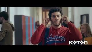 Video Burak Deniz ve Melisa Şenolsun Koton Reklamı ! download MP3, 3GP, MP4, WEBM, AVI, FLV September 2018