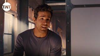 Green Lantern Movie Trailer   TNT