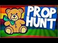 TEDDY BEARS & BABIES! | G Mod Prop Hunt Funny Moments