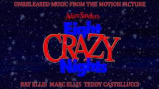 7. Bum Biddy (Instrumental w/SFX) - Eight Crazy Nights
