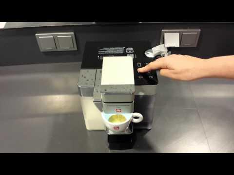 nespresso krups descaling instructions