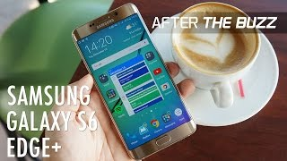 Samsung Galaxy S6 Edge+ - After The Buzz, Episode 52 | Pocketnow