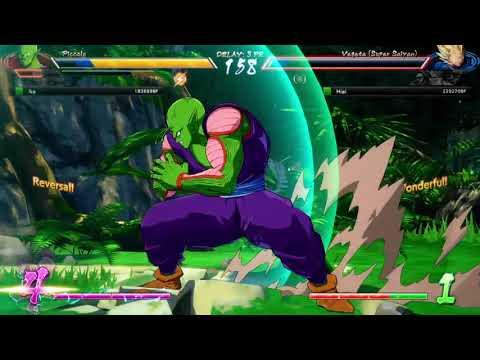 How to make someone rage quit dbfz