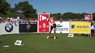 Lacoste Ladies Open de France 2018 : L'image du jour (Samedi)