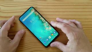 ASUS ZenFone 6 unboxing: this phone's camera flips!