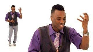 Men's Styling | Bachata Dance