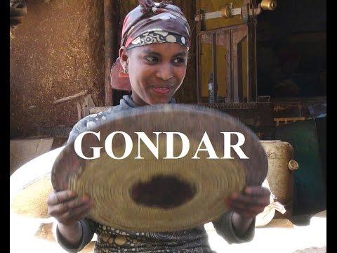 Ethiopia (Beautiful Gondar / 2015) Part 8