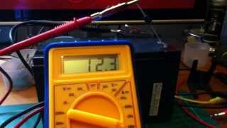 High Power Schottky Diode Reverse Leakage Current Tutorial thumbnail