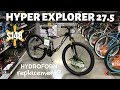 $148 Hyper Explorer 27.5 from Walmart | Is it a Hydroform Replacement?