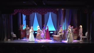 DePaul Opera Theatre: Gianni Schicchi (Excerpt)