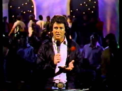 1980s Supernight At The Superbowl featuring Patrick Duffy on CBS