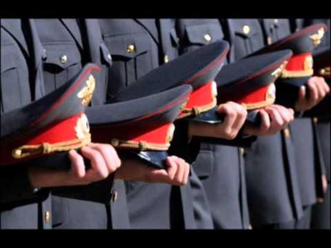 ВИК Серпуховский Рубеж ВИДЕО ко Дню милиции   2013 оригинальные фото