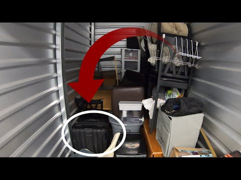 ENCONTRÉ MUCHOS CELULARES en almacén abandonado
