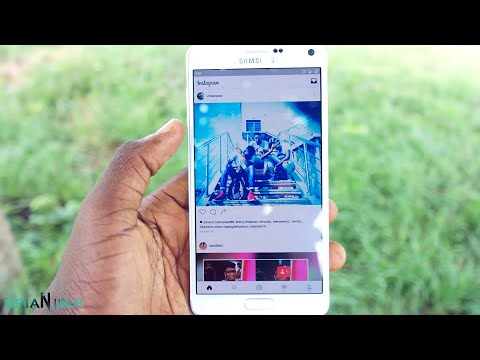 Easiest way to SAVE videos from INSTAGRAM | No Root,Website or Software Needed