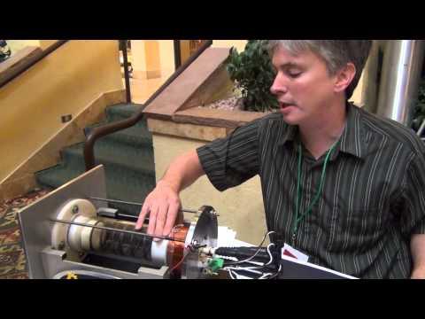 Dan Glover on Inteligentry Papp Engine Technology
