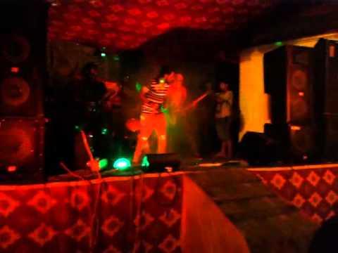 rangskarsha -lungi dance