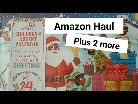 Amazon Haul Plus 2 more | Online Shopping