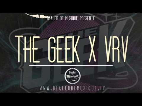 The Geek X VRV - DDM BeaTape #1